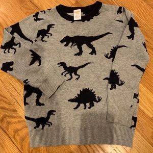 Gymboree Boys Sweater